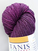 Tanis Fiber Arts Orange Label Cashmere/silk Worsted - Plum