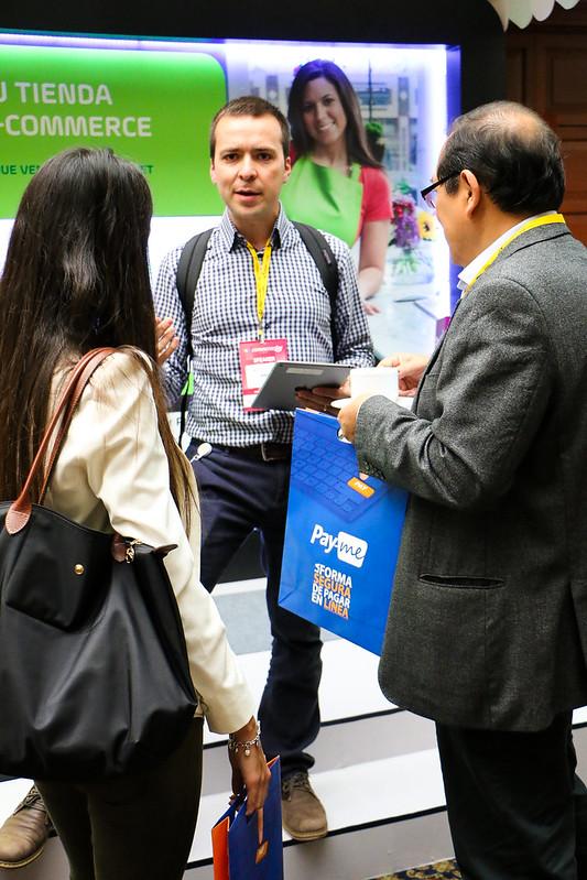 eCommerce Day Lima 2016