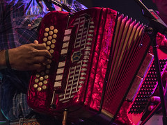 The Big Weekend - North Shropshire Cajun & Zydeco Weekend