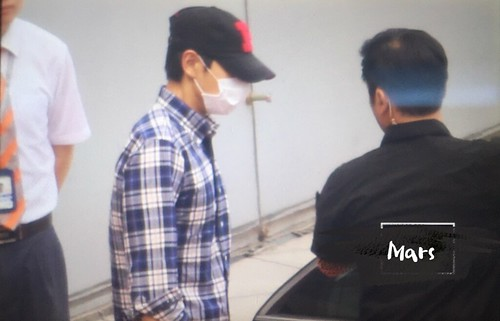 Big Bang - Tianjin Airport - 05jun2016 - xinyinyin - 04
