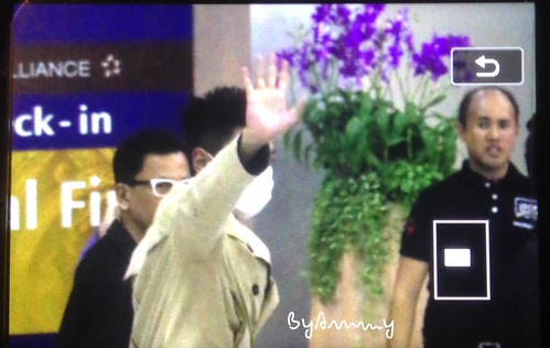 Big Bang - Thailand Airport - 13jul2015 - ByAmmy_ - 06