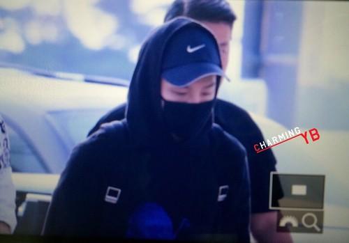 Big Bang - Incheon Airport - 07aug2015 - CharmingYB - 03
