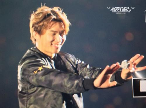 Big Bang - Made Tour - Osaka - 11jan2016 - Happy_daes - 01