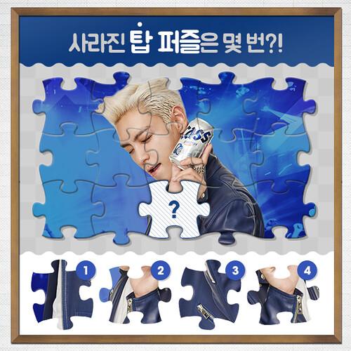 Cass TOP Jigsaw puzzle
