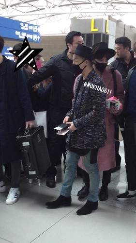 Big Bang - Incheon Airport - 21mar2015 - MOKHA0611 - 01