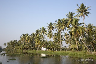 Kerala Waterways