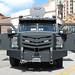 Summit County Sheriff SWAT Heat Armor Truck