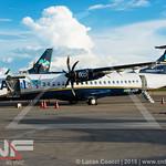 ATR72-600 Azul Linhas Aéreas PR-AQW