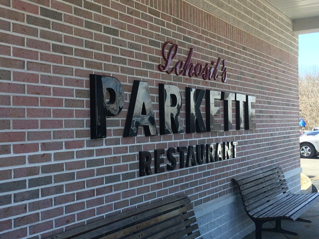 Parkette Family Restaurant