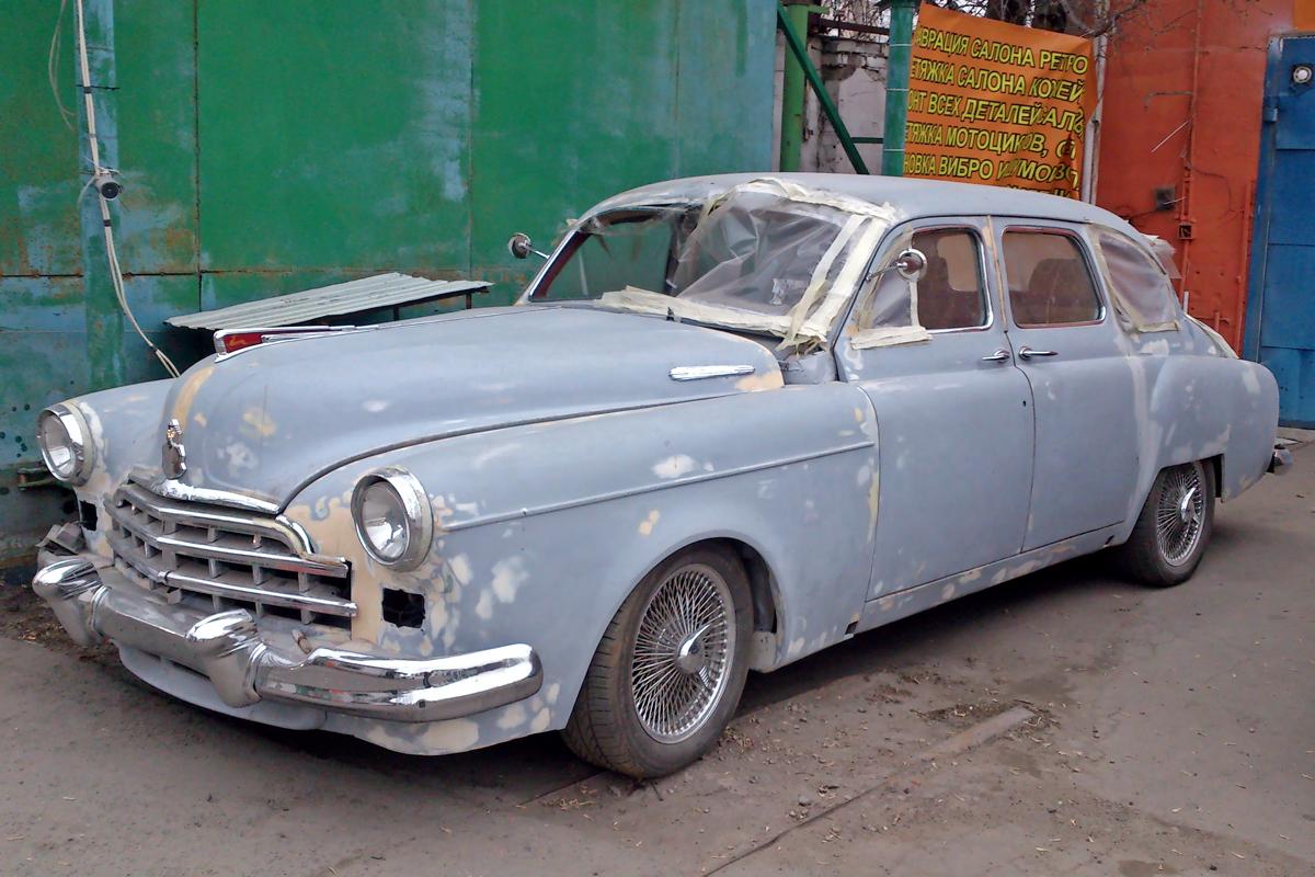 ZIM (GAZ-12)