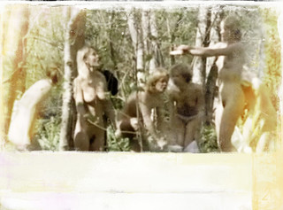 When schoolgirls ranged the woods 2