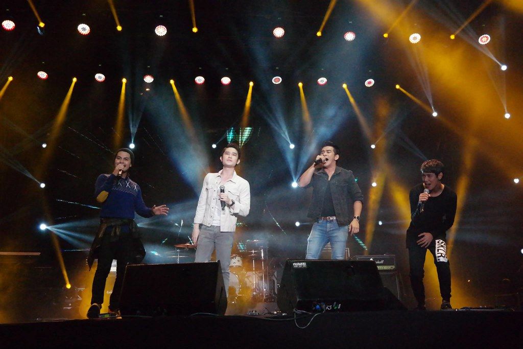 Konsert Bestnya Bersama 'A' Music Festival