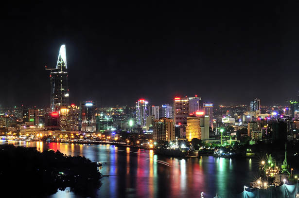 Tòa Nhà Bitexco Financial - Hình Ảnh Đại Diện Mới Của Sài Gòn