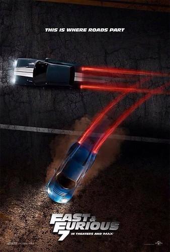 Fast and Furious 7 - Estreno destacado