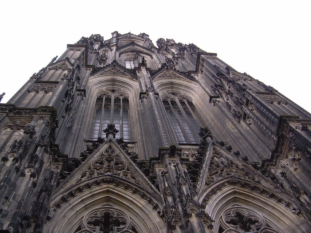 Cologne, Cologne Cathedral