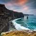 Cliffs of Moher by Sigita JP