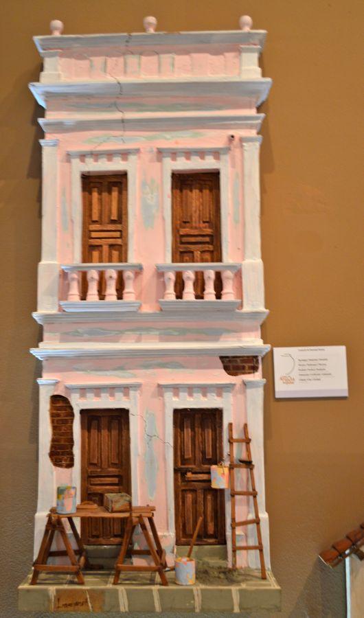 Casa do Artista Popular