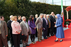 Maryam Rajavi ? National Council of Resistance of Iran session ? 14 March 2015 -3