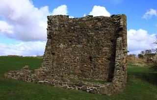 Dovecot,Blackness Castle. (IMG_3817)