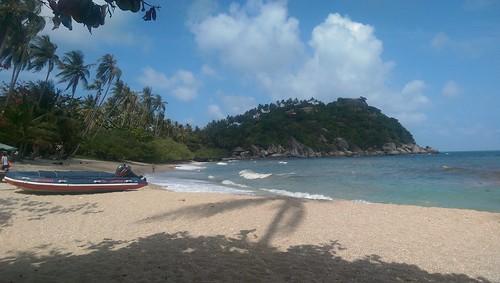 Haad Yuan Beach, Koh Phangan