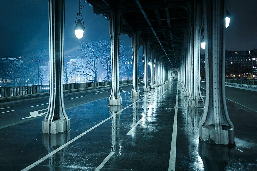 STREET PHOTOGRAPHY PARIS 21/365