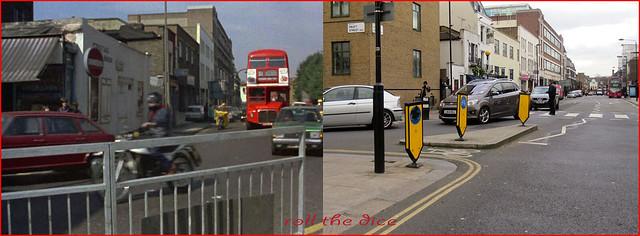 Bayham Street`1980-2015