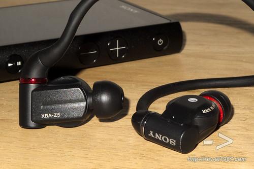 Sony XBA-Z5