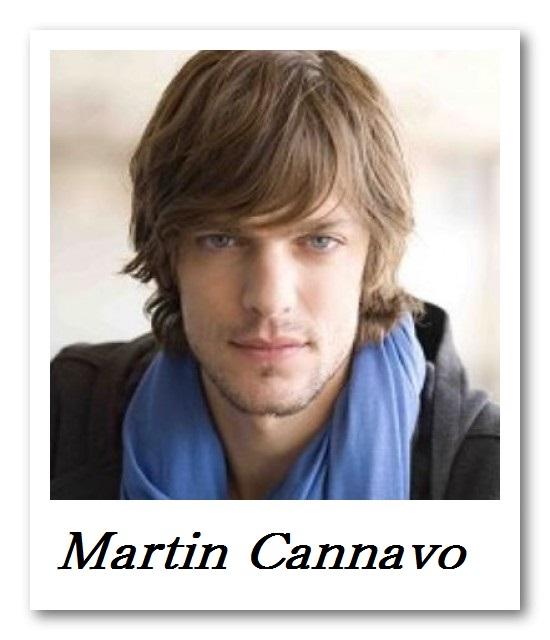DONNA_Martin Cannavo