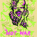 CPH IVAW- Make Drag Not War - Mary Tremonte by iraqveteransagainstthewar
