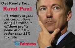 Rand paul graphic