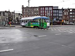 * Album  Belgien  Straßenbahn  T. Heylen  Dic