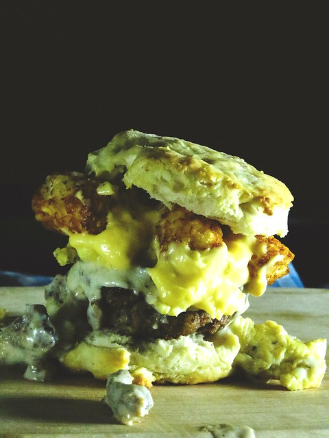 The Diner Stack Slider