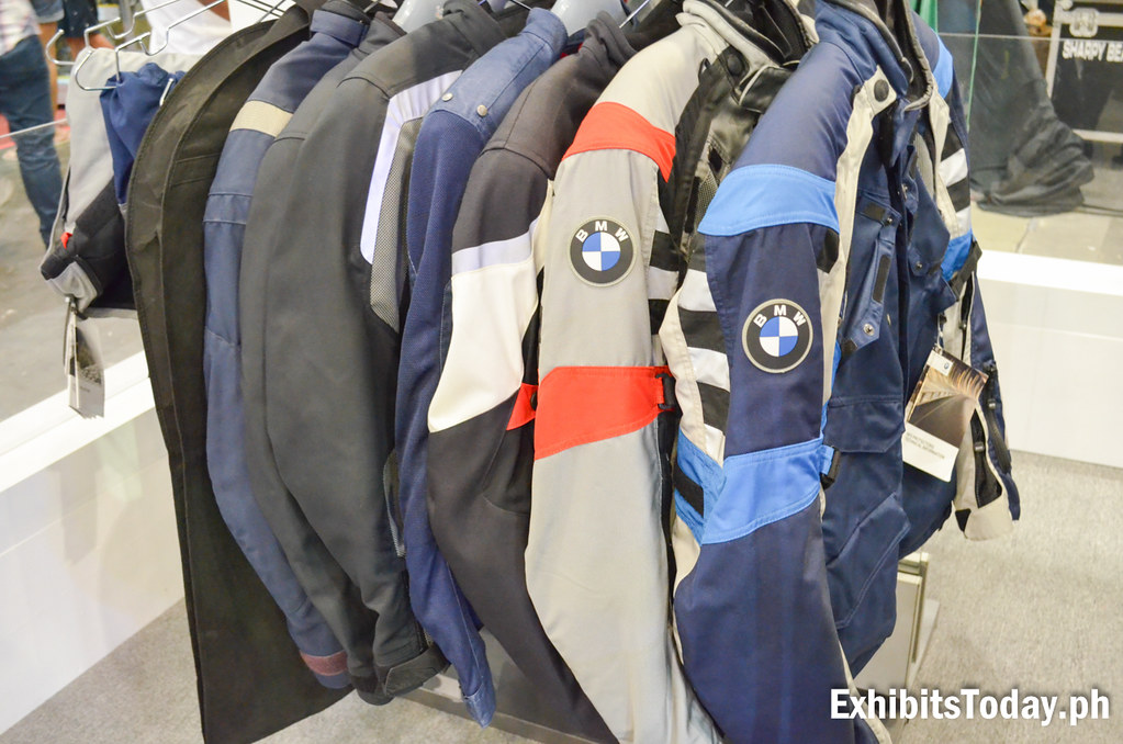 BMW Motorcycle Jackets