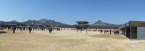 Co-Seoul-Palais-Gyeongbokgung (113)
