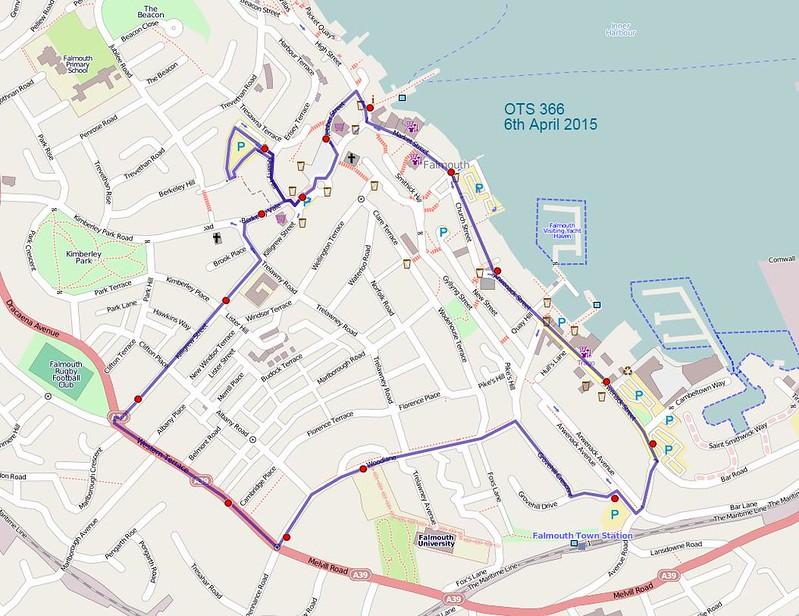 OTS Route-366 2015-04-06