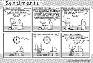 Sentiments #67