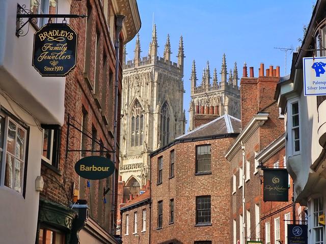 York (Yorkshire, Inglaterra)