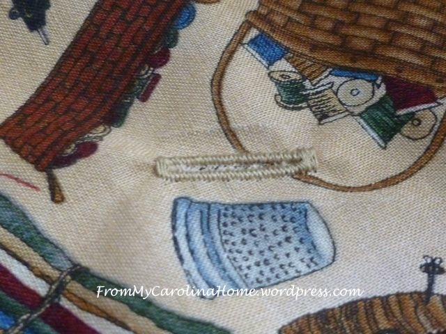 Draw String Pouch - 6
