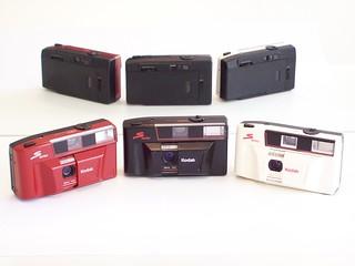 Kodak S-series S100 EF