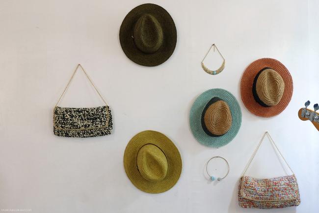 PARFOIS HATS 2015