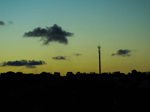 The Tower & The Twilight