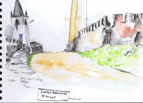2015.04.05 Castelo Arraiolos