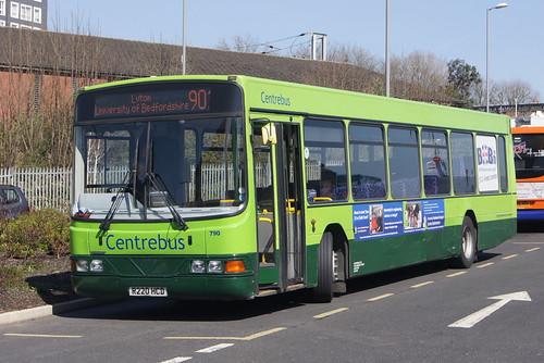 Centrebus 790 R220 HCD