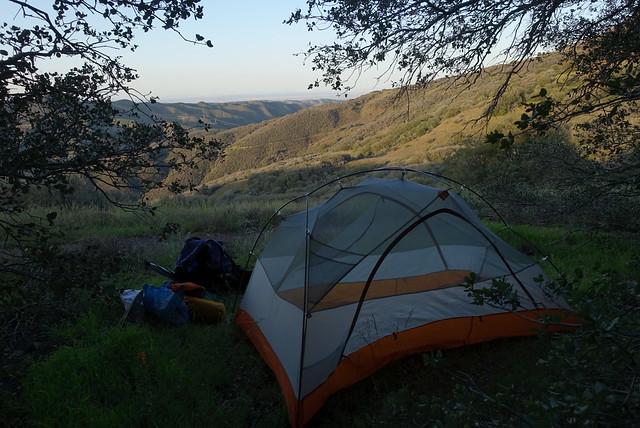 Campsite, m462