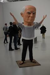 Museum +  people
