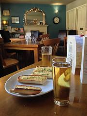 Pub Lunch