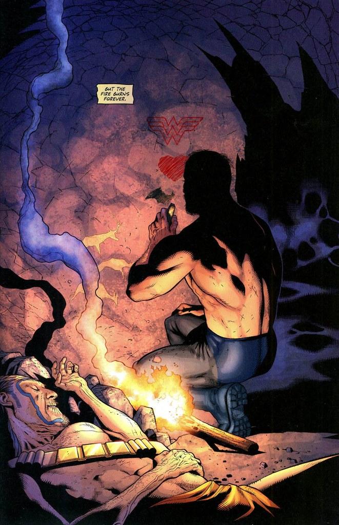 美漫達人聊漫畫:超級英雄的生與死 ~著名的超級英雄死亡事件~