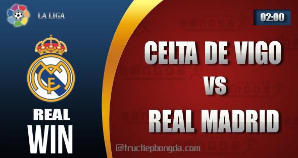 Celta de Vigo, Real Madrid, Thông tin lực lượng, Thống kê, Dự đoán, Đối đầu, Phong độ, Đội hình dự kiến, Tỉ lệ cá cược, Dự đoán tỉ số, Nhận định trận đấu, La Liga, La Liga 2014/2015, Vòng 33 La Liga 2014/2015, Real