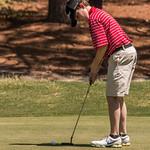 ACF Varsity Golf at Capital City Classic