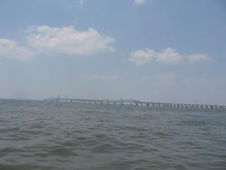 Chesapeake Bay, Maryland, USA